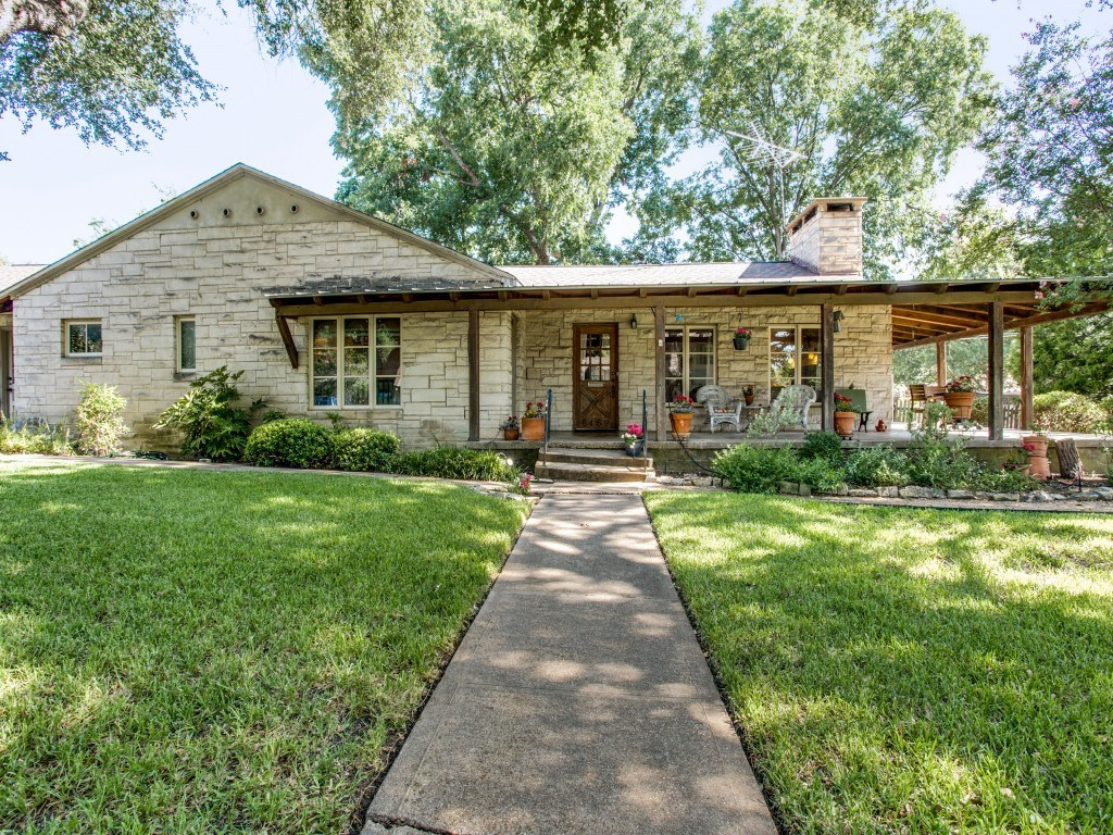 Sold Property | 6469 Sondra Drive Dallas, Texas 75214 0