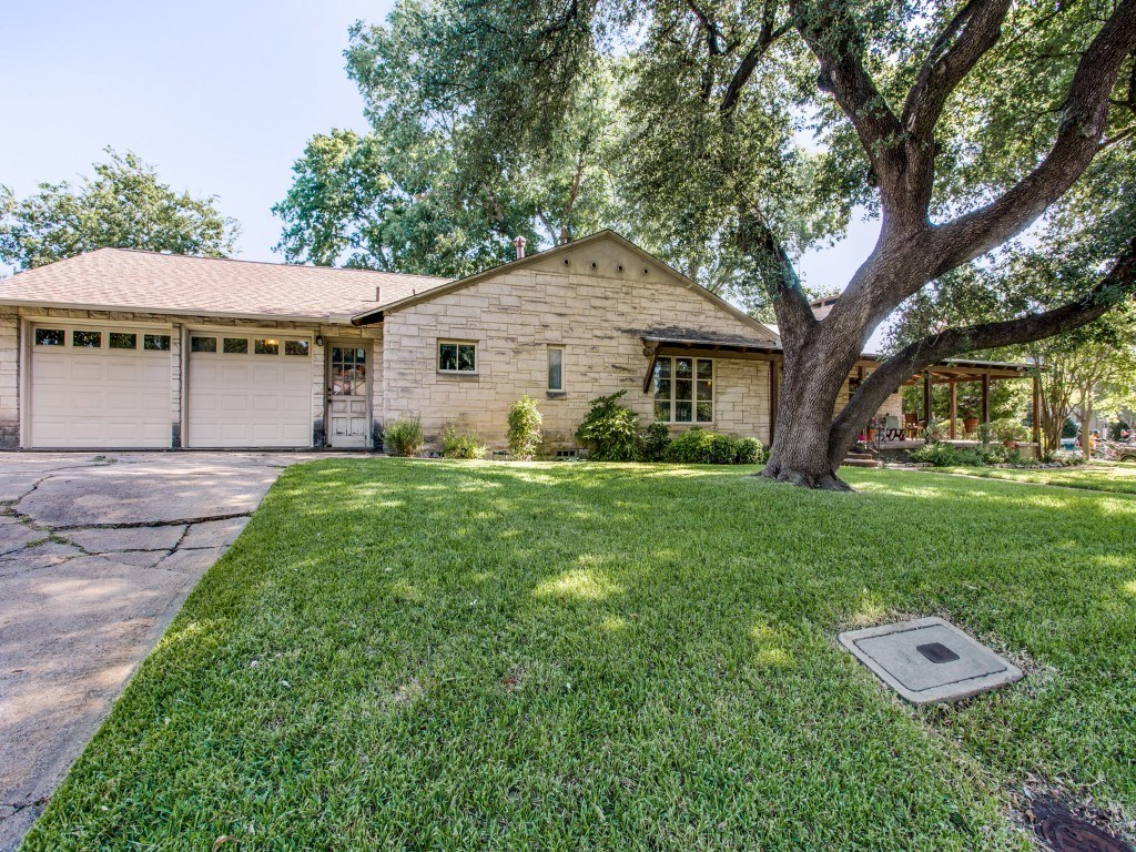 Sold Property | 6469 Sondra Drive Dallas, Texas 75214 1