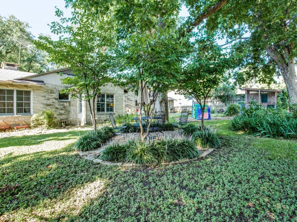 Sold Property | 6469 Sondra Drive Dallas, Texas 75214 21