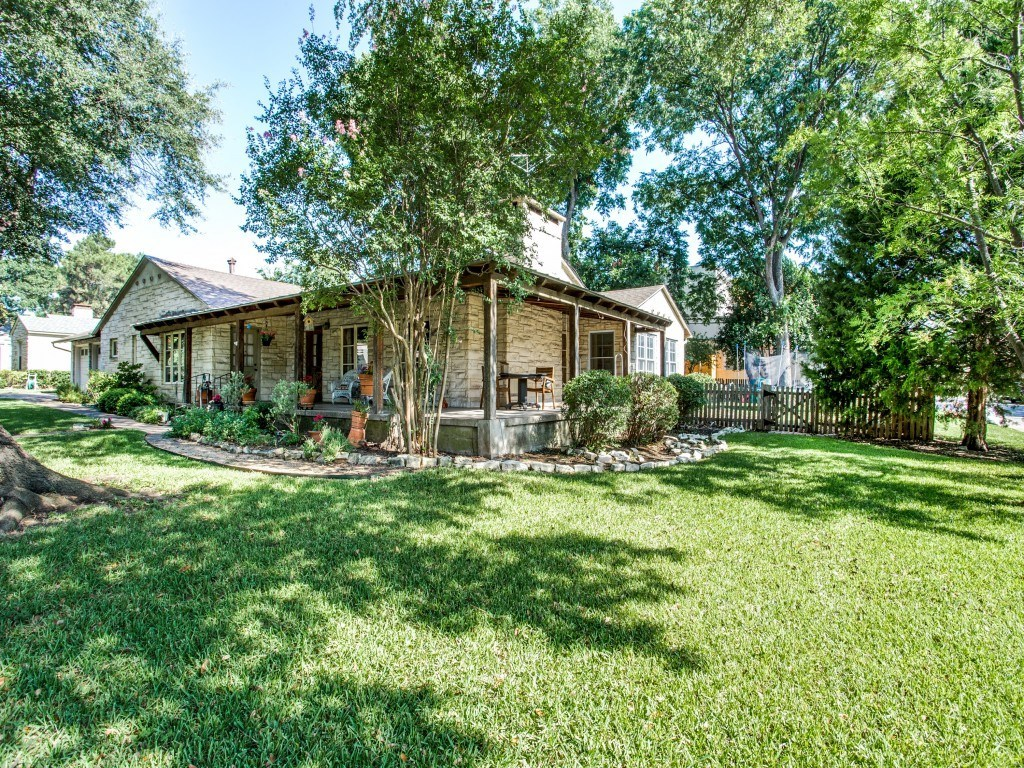 Sold Property | 6469 Sondra Drive Dallas, Texas 75214 22