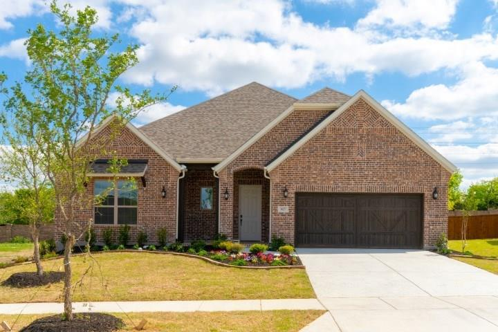Active | 9627 Beckett Drive Frisco, Texas 75035 0