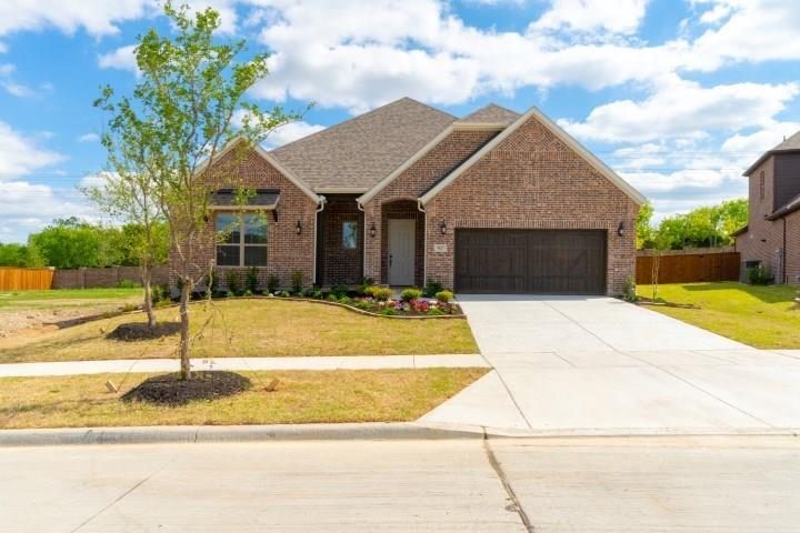 Active | 9627 Beckett Drive Frisco, Texas 75035 1