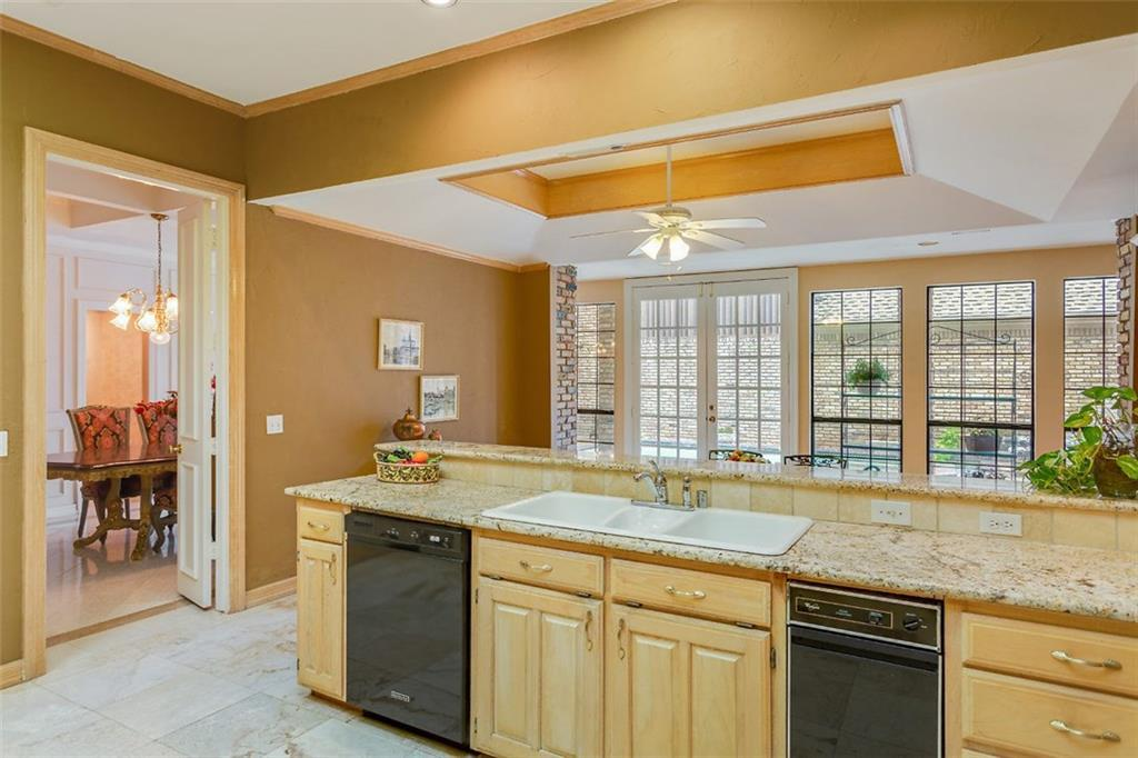 Sold Property | 5818 Preston Fairways Drive Dallas, Texas 75252 14