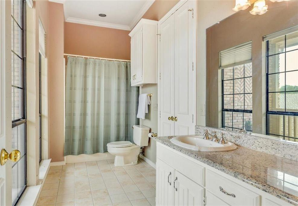 Sold Property | 5818 Preston Fairways Drive Dallas, Texas 75252 29