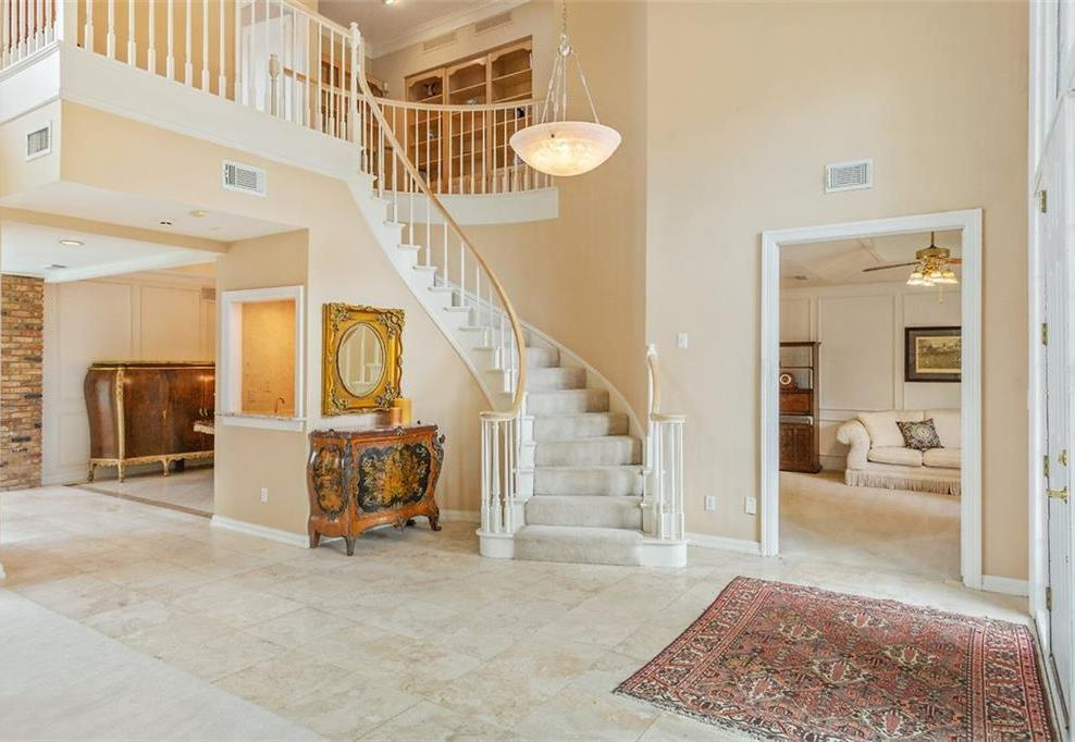 Sold Property | 5818 Preston Fairways Drive Dallas, Texas 75252 3