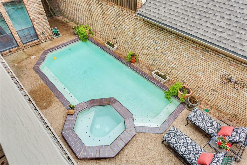Sold Property | 5818 Preston Fairways Drive Dallas, Texas 75252 31