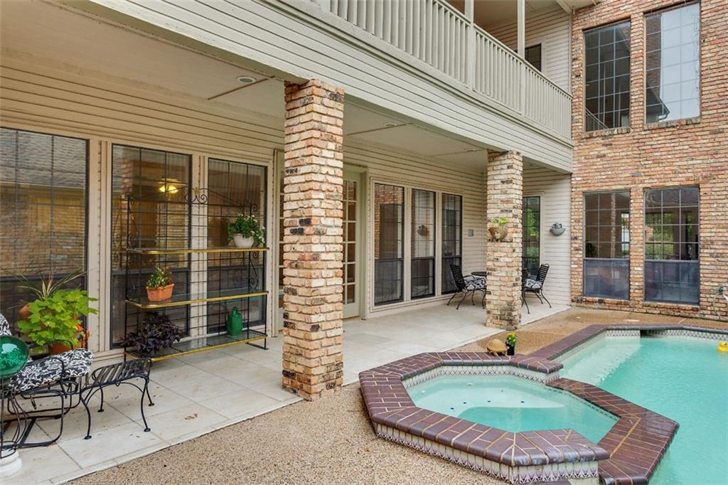 Sold Property | 5818 Preston Fairways Drive Dallas, Texas 75252 32