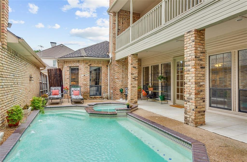 Sold Property | 5818 Preston Fairways Drive Dallas, Texas 75252 4