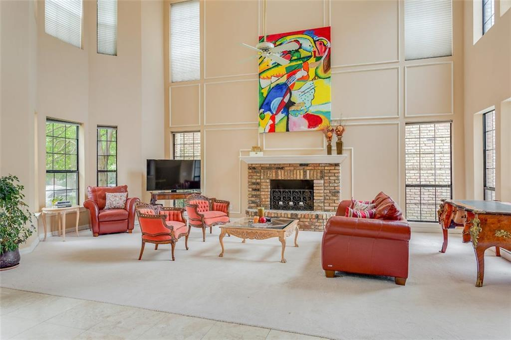 Sold Property | 5818 Preston Fairways Drive Dallas, Texas 75252 5