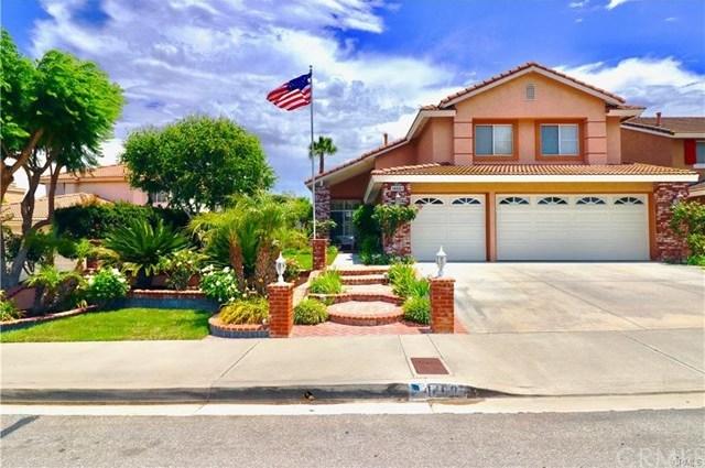 Closed | 14681 Bueno Drive Chino Hills, CA 91709 0