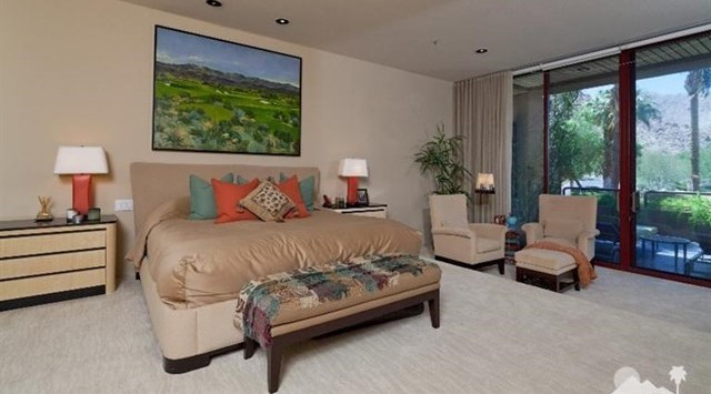 Closed   47211 Vintage Drive  #117 Indian Wells, CA 92210 8