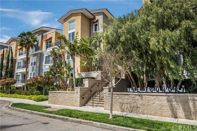 Closed | 2349 Jefferson  Street #113 Torrance, CA 90501 0