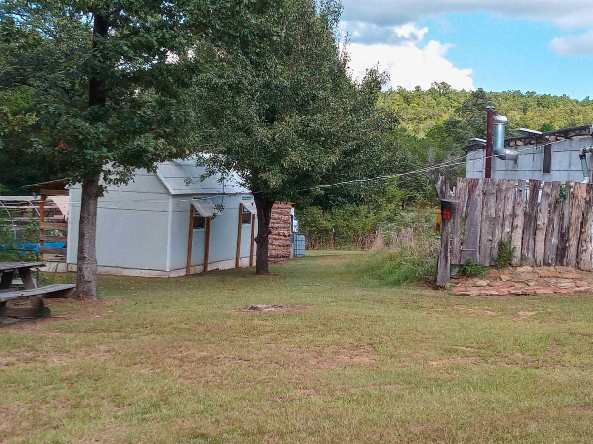 Active   000 Indian Hwy Albion, OK 74521 23