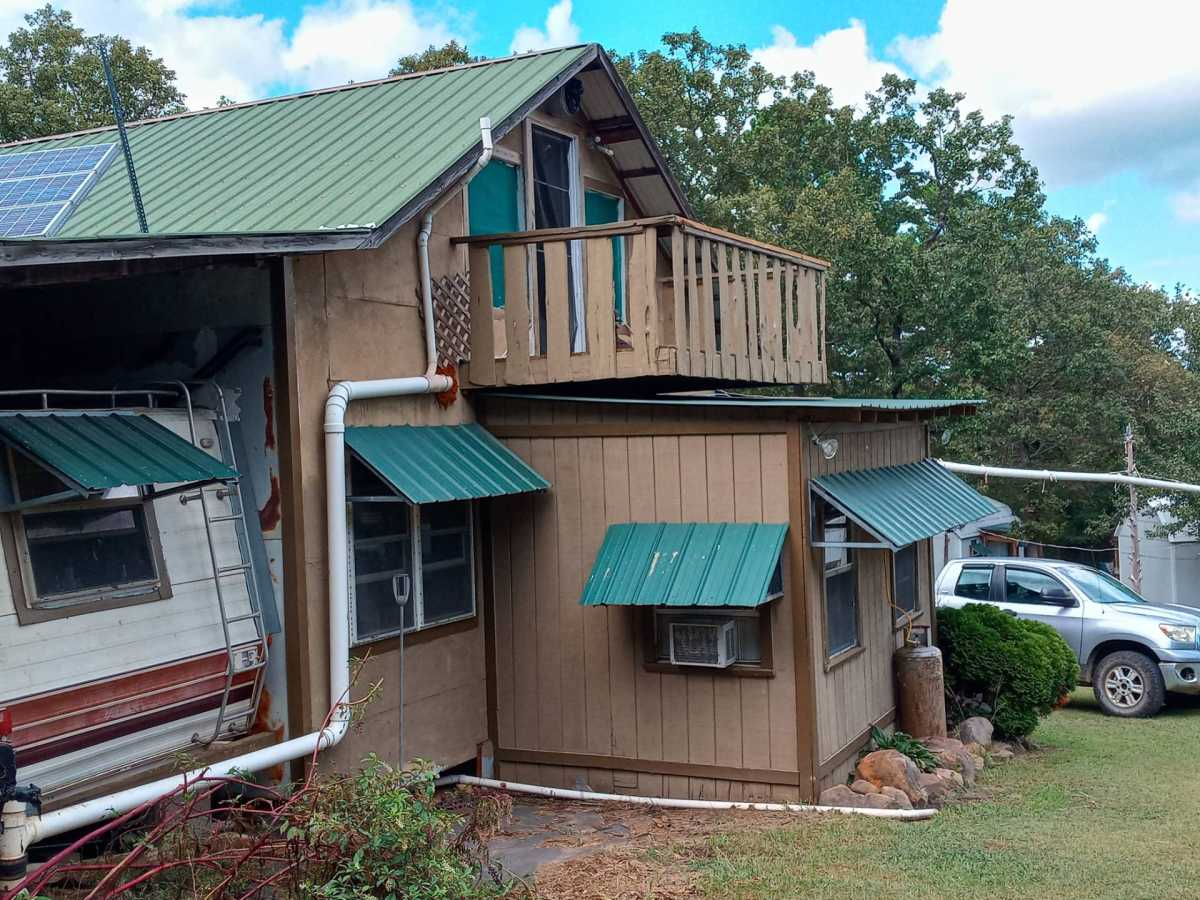 Active   000 Indian Hwy Albion, OK 74521 30