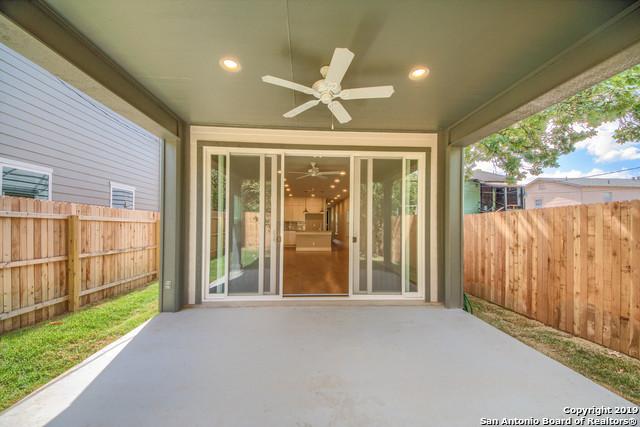 Active | 329 Claremont  San Antonio, TX 78209 21