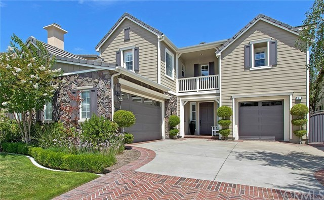 Closed | 6 Douglass Drive Coto de Caza, CA 92679 59