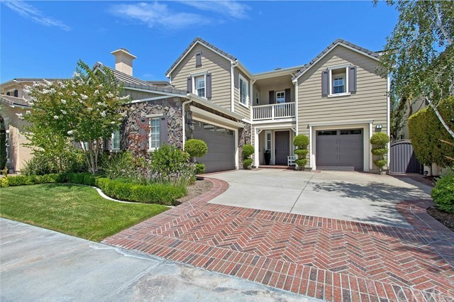 Closed | 6 Douglass Drive Coto de Caza, CA 92679 69