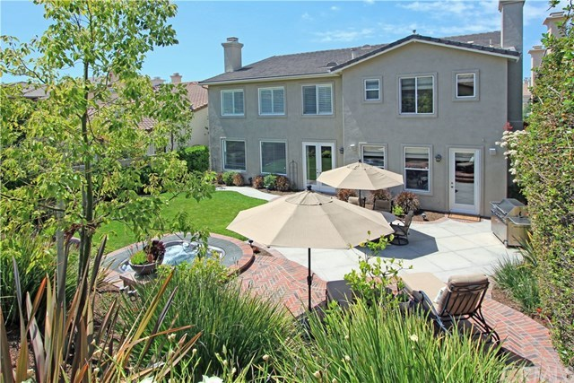 Closed | 6 Douglass Drive Coto de Caza, CA 92679 9