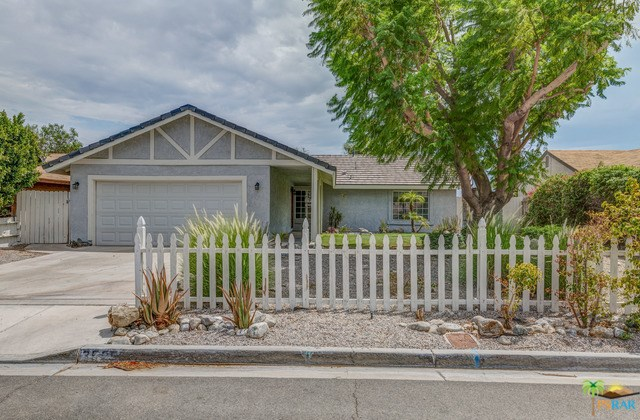 Closed | 3525 ARNICO Street Palm Springs, CA 92262 0