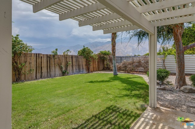 Closed | 3525 ARNICO Street Palm Springs, CA 92262 2