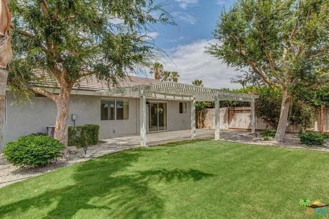 Closed | 3525 ARNICO Street Palm Springs, CA 92262 4