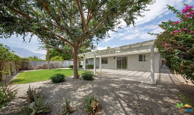 Closed | 3525 ARNICO Street Palm Springs, CA 92262 26