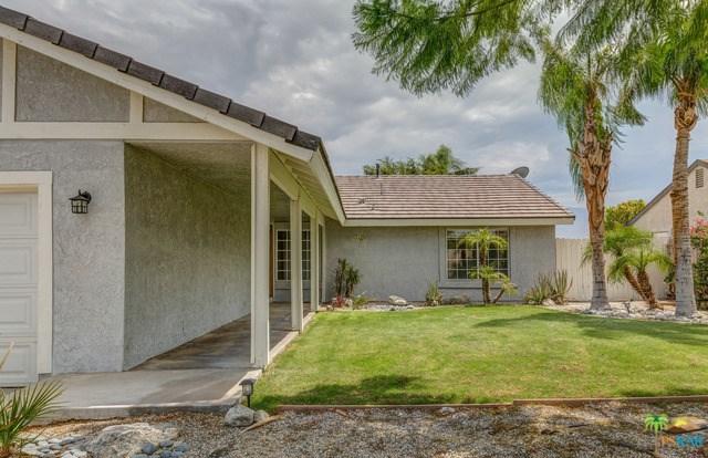Closed | 3525 ARNICO Street Palm Springs, CA 92262 27