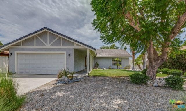 Closed | 3525 ARNICO Street Palm Springs, CA 92262 28