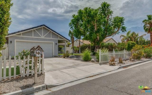 Closed | 3525 ARNICO Street Palm Springs, CA 92262 29