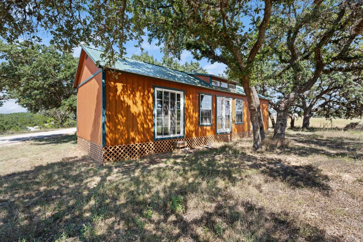 Tiny Home, hunting cabin, guest home, airbnb | Tiny Home - Only For Sale Dripping Springs, TX 78620 25