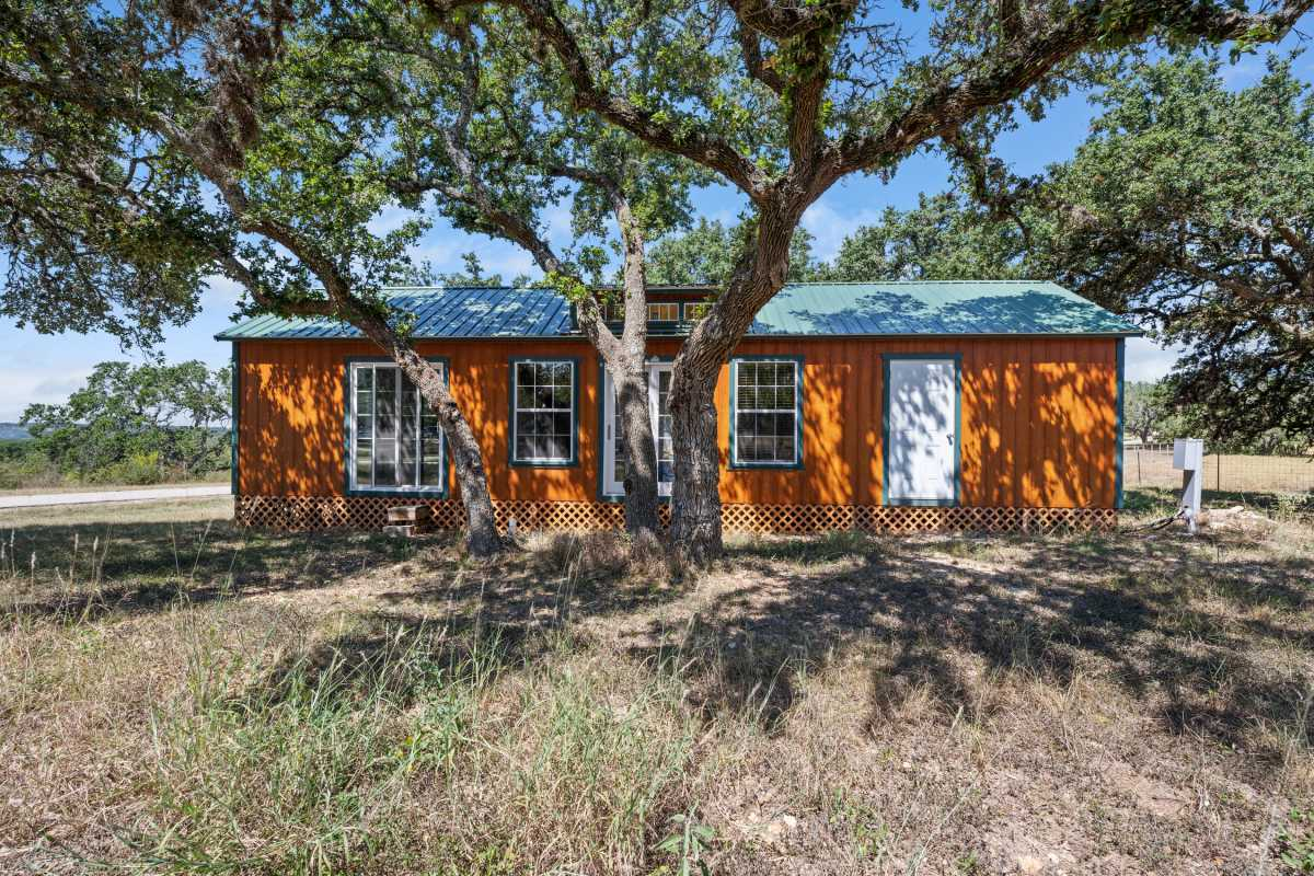 Tiny Home, hunting cabin, guest home, airbnb | Tiny Home - Only For Sale Dripping Springs, TX 78620 27