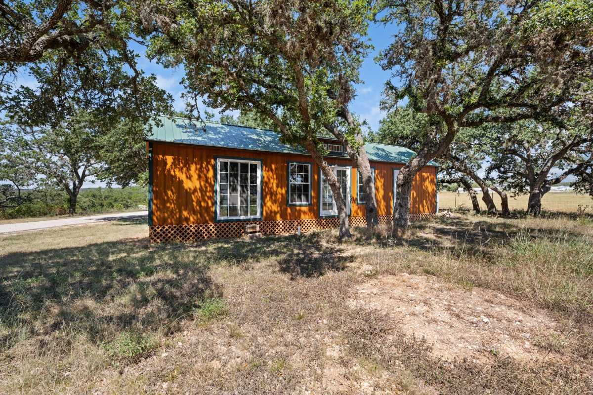 Tiny Home, hunting cabin, guest home, airbnb | Tiny Home - Only For Sale Dripping Springs, TX 78620 28