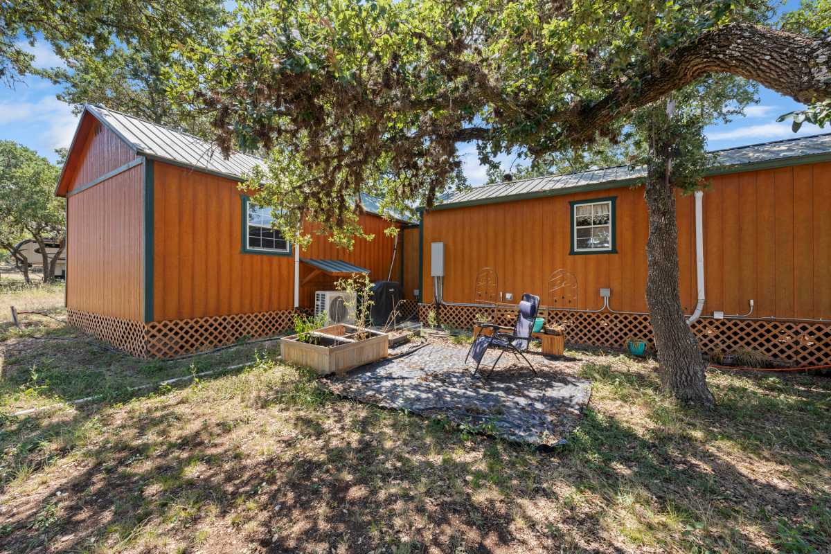 Tiny Home, hunting cabin, guest home, airbnb | Tiny Home - Only For Sale Dripping Springs, TX 78620 29
