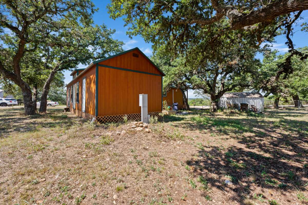 Tiny Home, hunting cabin, guest home, airbnb | Tiny Home - Only For Sale Dripping Springs, TX 78620 30