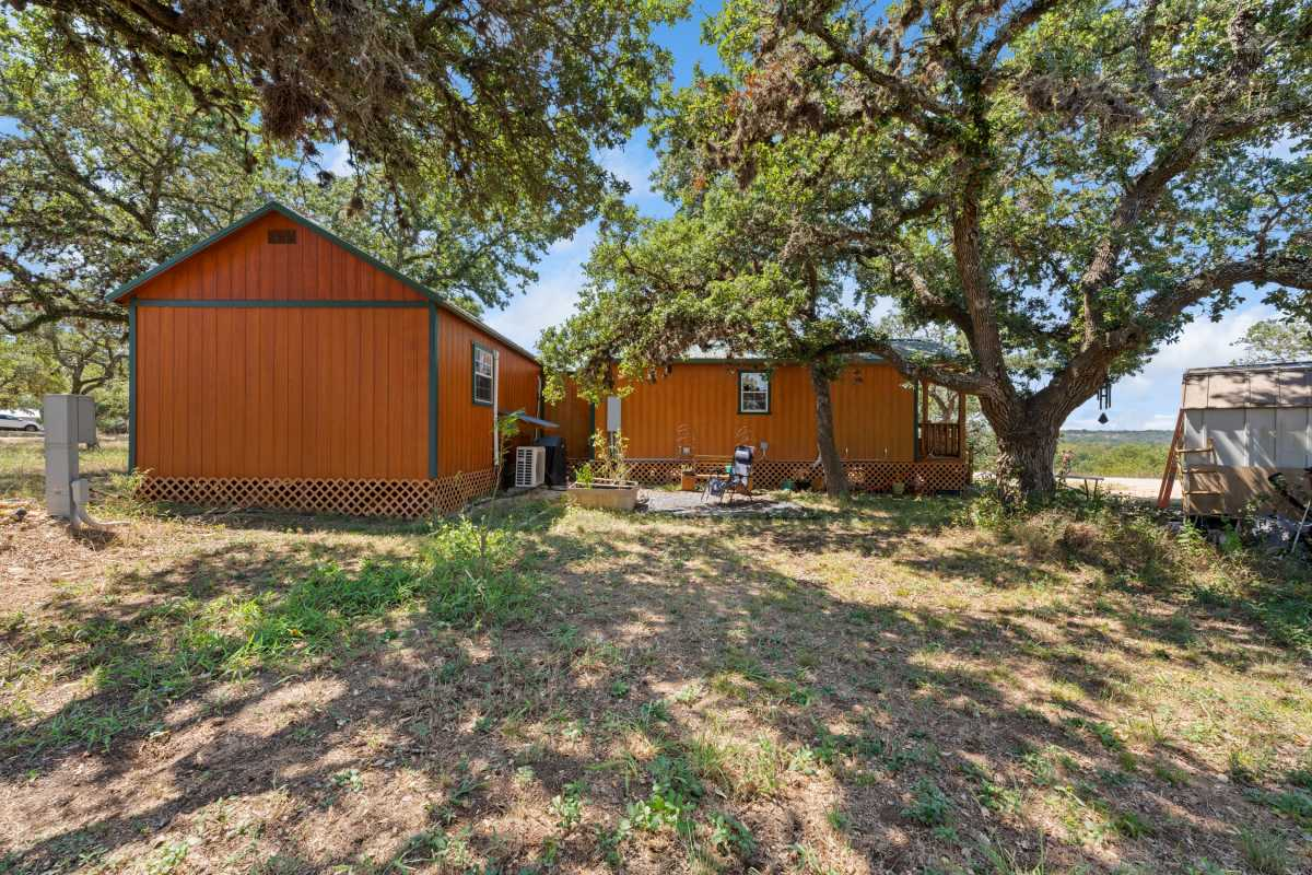 Tiny Home, hunting cabin, guest home, airbnb | Tiny Home - Only For Sale Dripping Springs, TX 78620 31