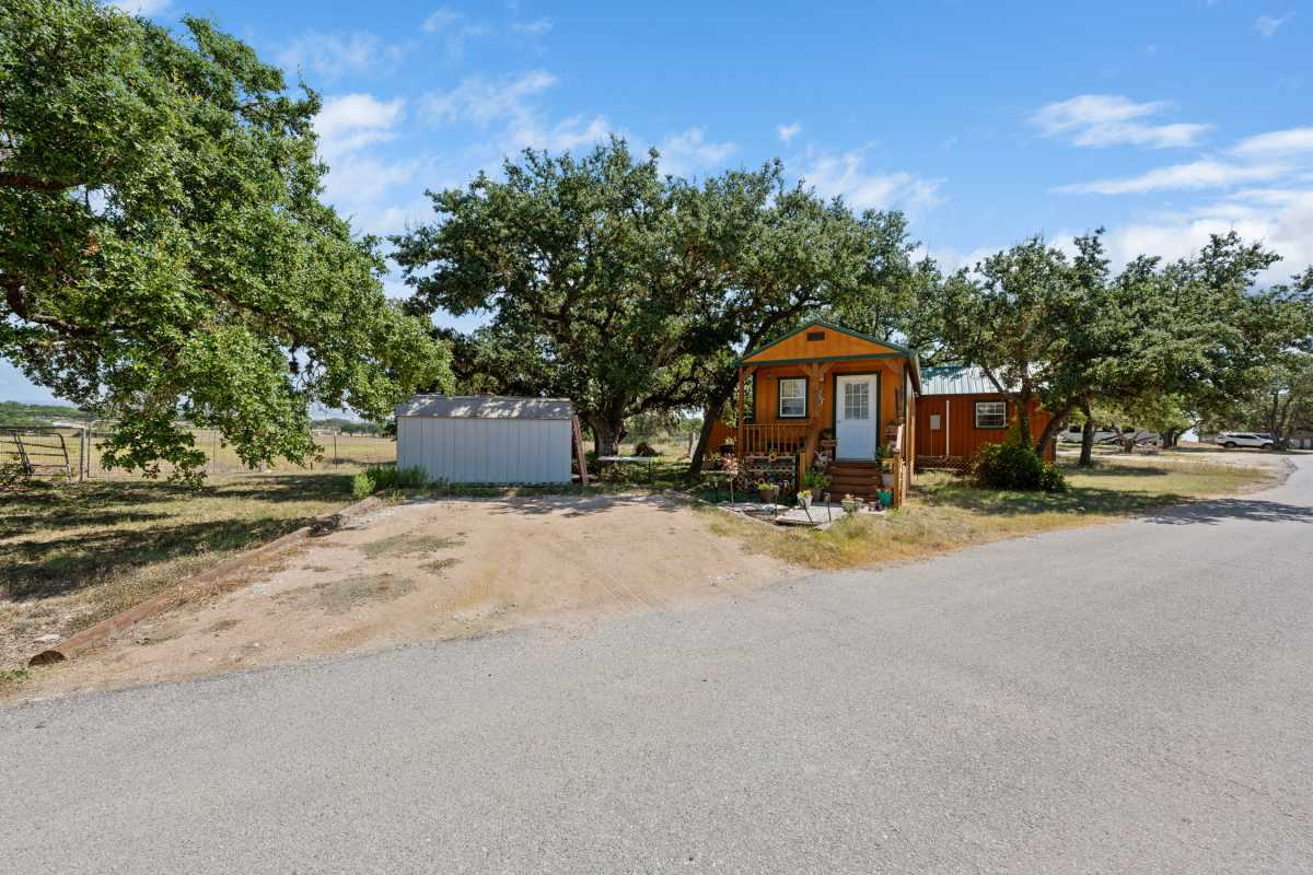 Tiny Home, hunting cabin, guest home, airbnb | Tiny Home - Only For Sale Dripping Springs, TX 78620 6