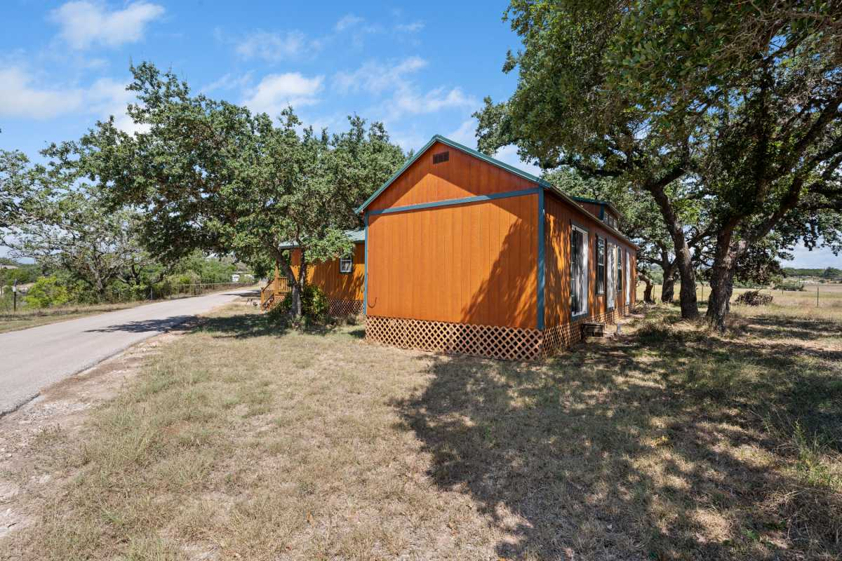 Tiny Home, hunting cabin, guest home, airbnb | Tiny Home - Only For Sale Dripping Springs, TX 78620 32