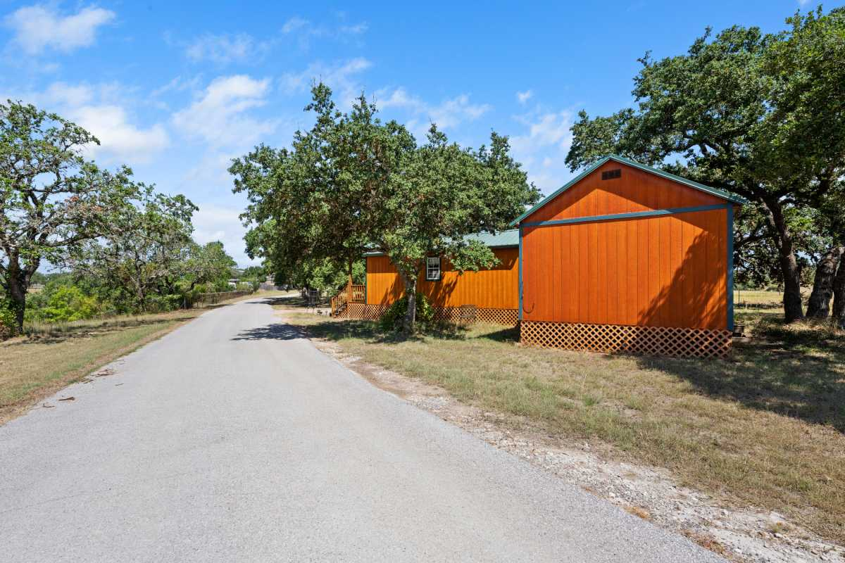 Tiny Home, hunting cabin, guest home, airbnb | Tiny Home - Only For Sale Dripping Springs, TX 78620 33