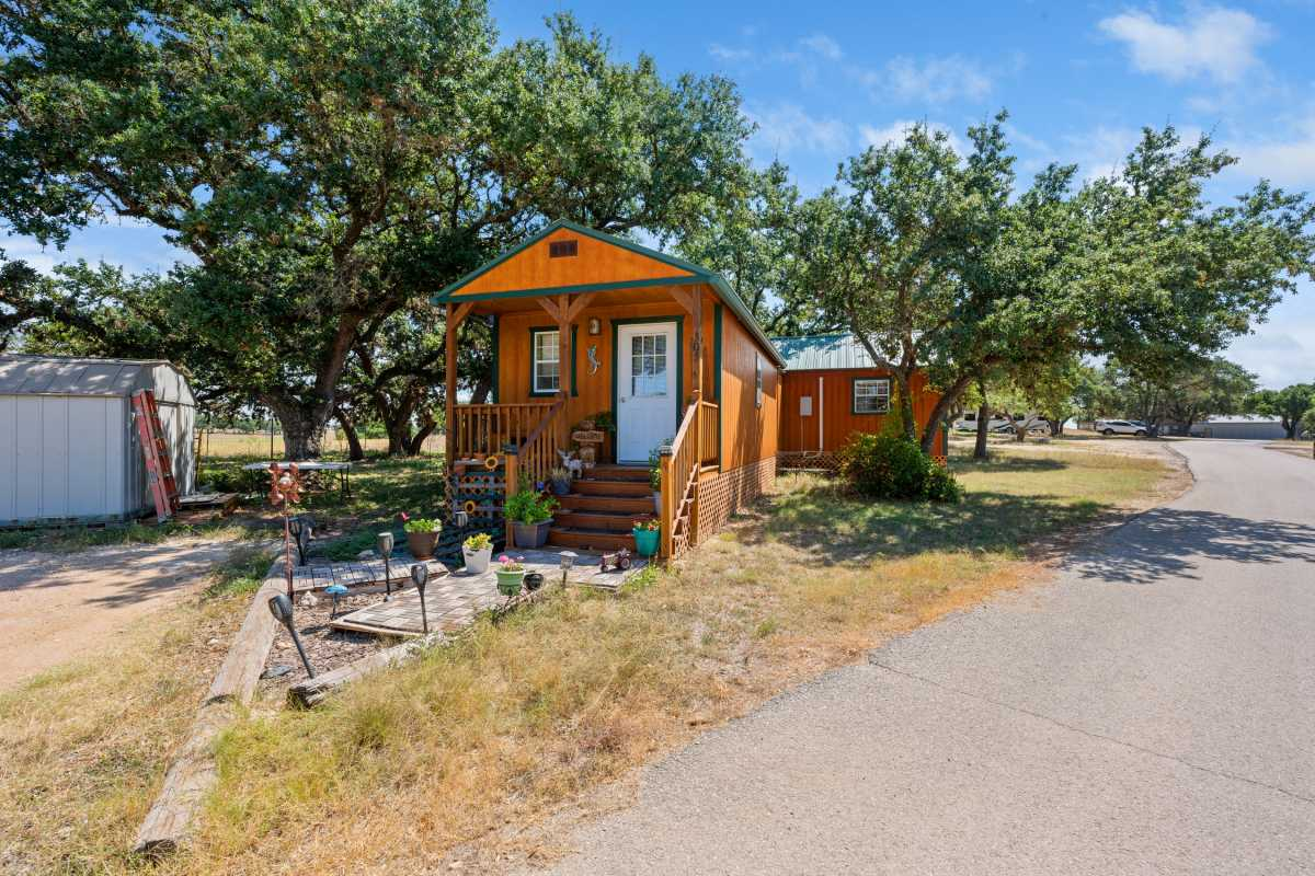 Tiny Home, hunting cabin, guest home, airbnb | Tiny Home - Only For Sale Dripping Springs, TX 78620 7