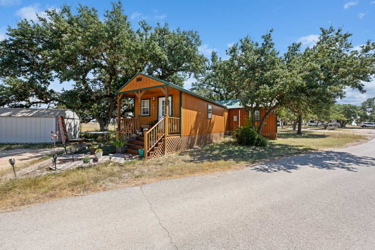 Tiny Home, hunting cabin, guest home, airbnb | Tiny Home - Only For Sale Dripping Springs, TX 78620 8