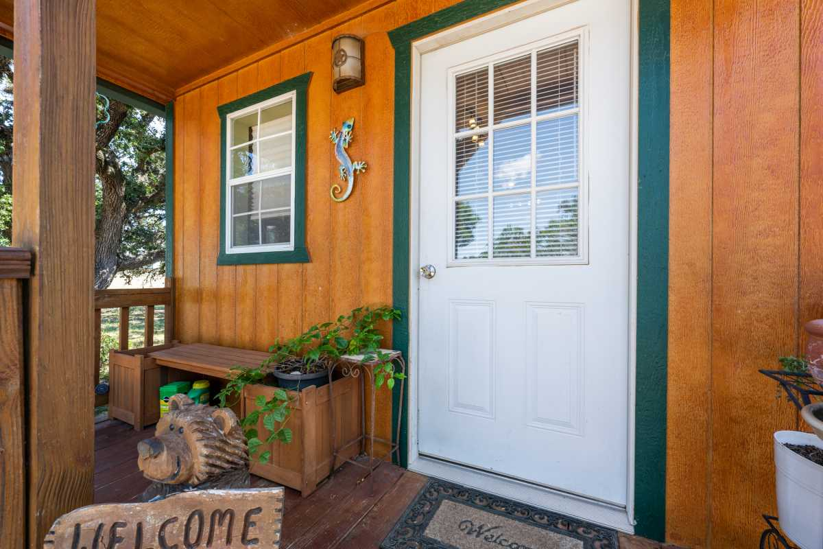 Tiny Home, hunting cabin, guest home, airbnb | Tiny Home - Only For Sale Dripping Springs, TX 78620 10