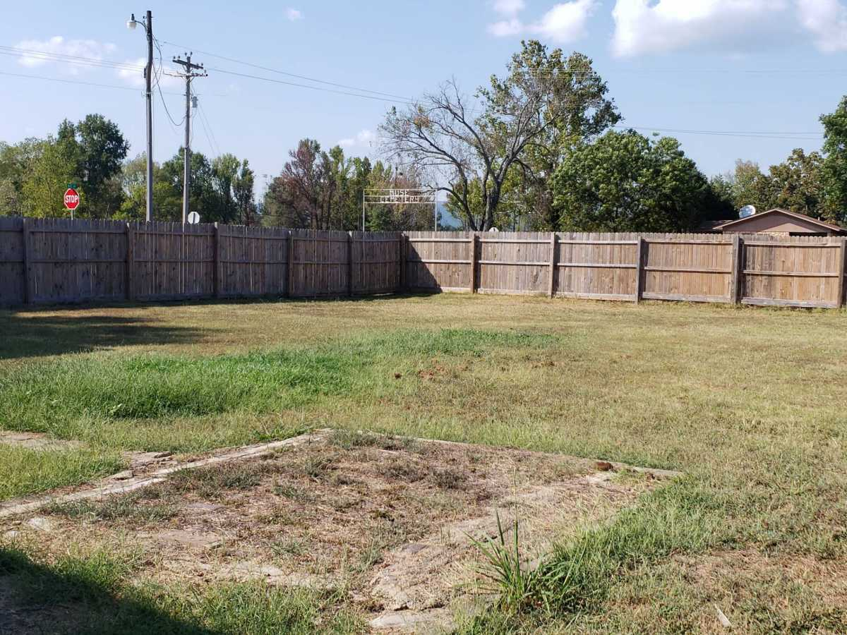 Active   27762 Muse Rd Muse, OK 74949 9