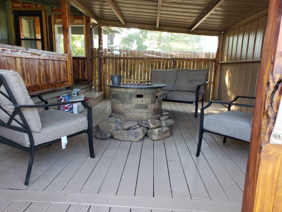 Active   27762 Muse Rd Muse, OK 74949 10