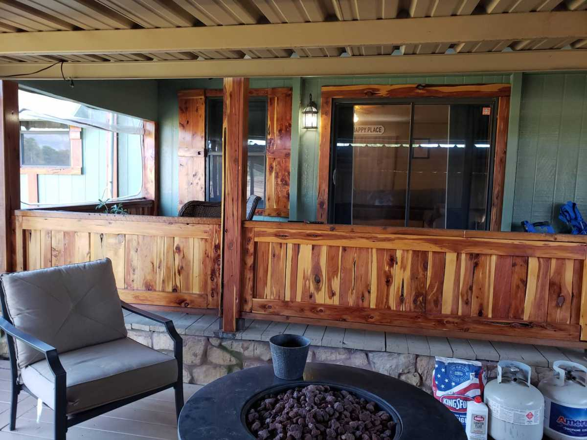 Active   27762 Muse Rd Muse, OK 74949 11