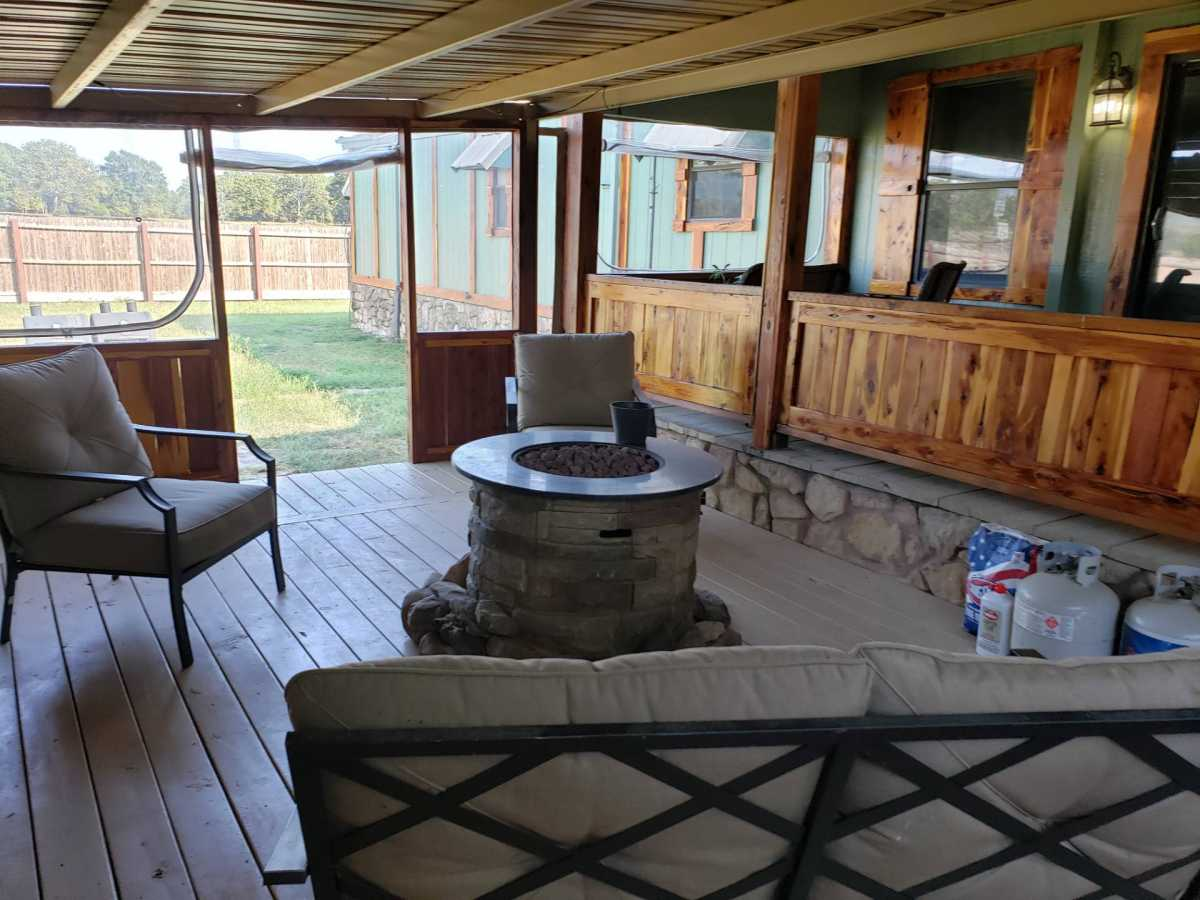 Active   27762 Muse Rd Muse, OK 74949 13