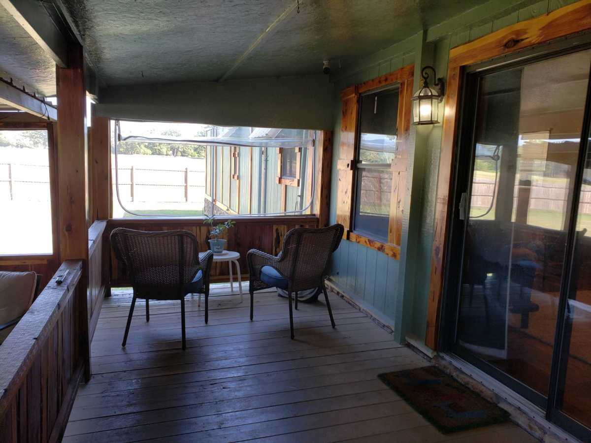 Active   27762 Muse Rd Muse, OK 74949 14