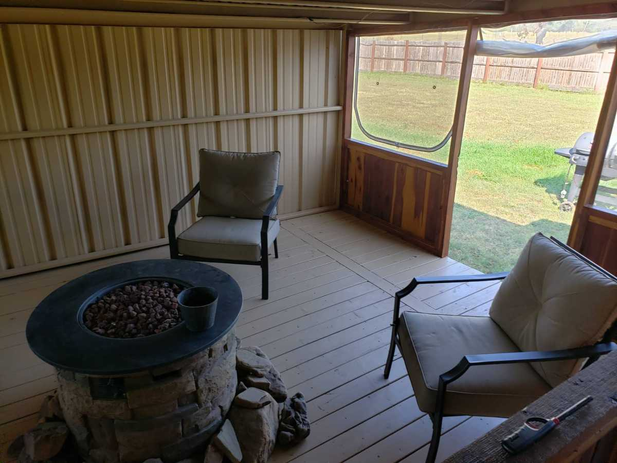 Active   27762 Muse Rd Muse, OK 74949 16