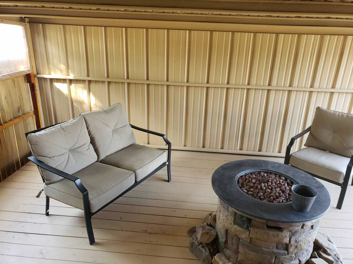 Active   27762 Muse Rd Muse, OK 74949 17