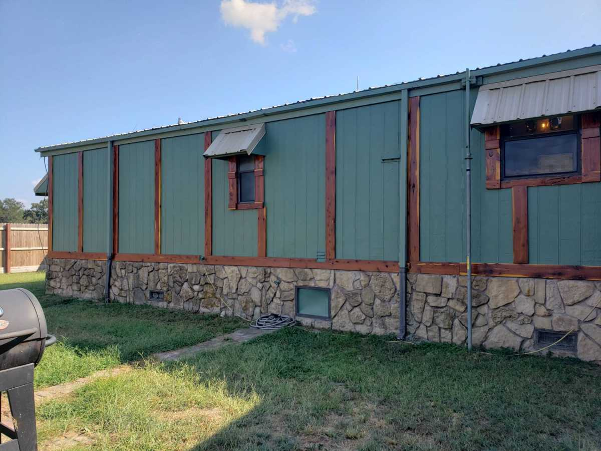 Active   27762 Muse Rd Muse, OK 74949 1