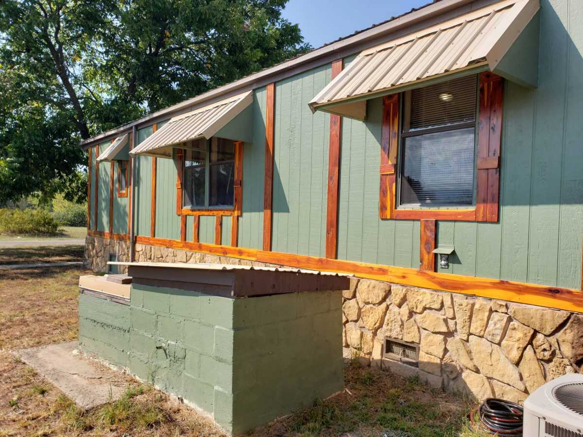 Active   27762 Muse Rd Muse, OK 74949 2